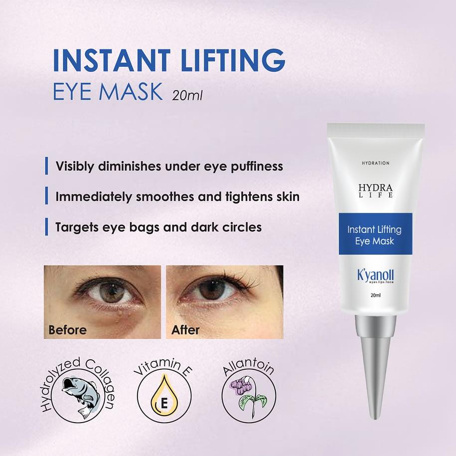 K'yanoll Instant Lifting Eye Mask